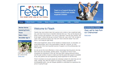Preview of feach.ie