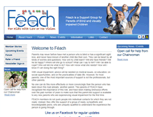 Tablet Preview of feach.ie